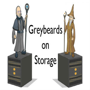 HighFens Inc. - Greybeards On Storage